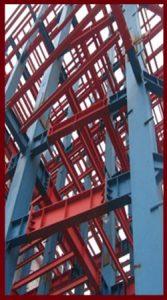 تیرآهن ساختمان