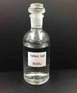 اسید سولفوریک