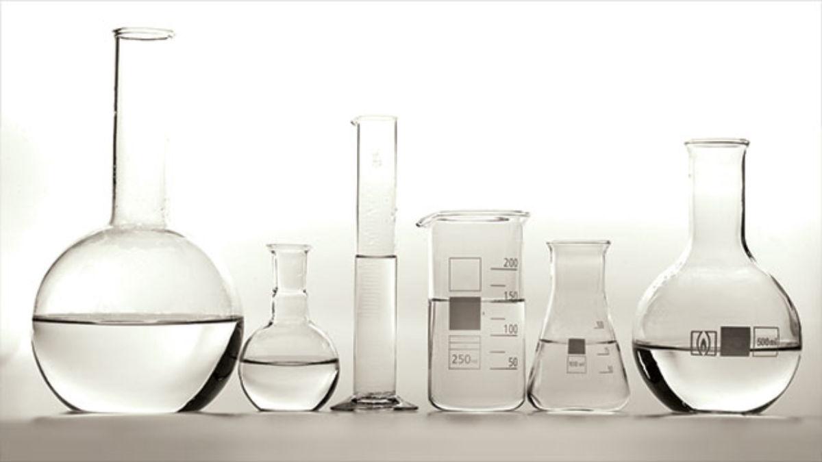 ماده شیمیایی صنعتی